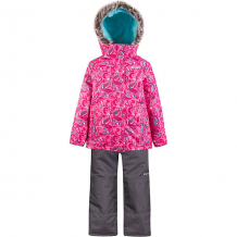 Купить комплект zingaro by gusti: куртка, полукомбинезон ( id 9511986 )
