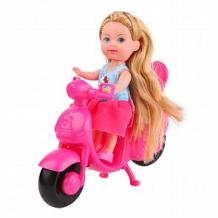 Купить кукла hello kitty карапуз «машенька» на скутере 16x16x6 ( id 11221028 )
