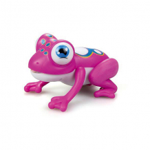 Купить лягушка глупи silverlit, розовая ( id 10918335 )
