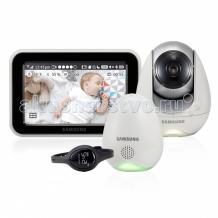 Купить samsung видеоняня sew-3057wp sew-3057wp