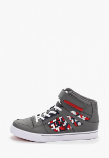 Купить кеды dc shoes dc329abfqev1a065