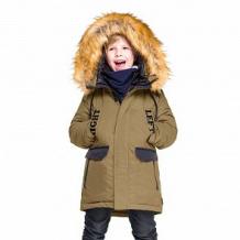 Купить куртка boom by orby, цвет: бежевый ( id 11116178 )