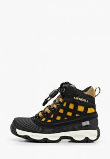 Купить ботинки merrell me215akhifa3a13i