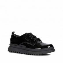 Купить туфли geox, цвет: черный ( id 11060540 )