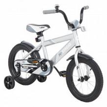 Купить велосипед n.ergo вн14217, цвет: серый ( id 12363856 )