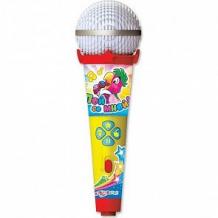 Купить микрофон азбукварик пой со мной! танцевальные хиты, 19 см ( id 7467829 )