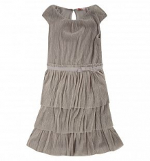 Купить платье cherubino, цвет: серый ( id 10118400 )