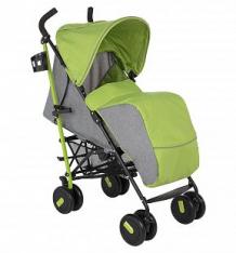 Купить коляска-трость glory 1110, цвет: салатовый ( id 10270418 )