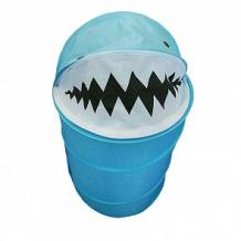 Купить корзина для игрушек наша игрушка акула ( id 12745690 )