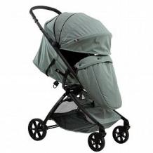 Купить прогулочная коляска farfello airy, цвет: серо-зеленый ( id 11456656 )