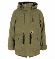 Купить куртка stella, цвет: хаки ( id 8720953 )