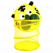 Купить корзина для игрушек наша игрушка тигр ( id 12745624 )