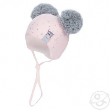 Купить шапка magrof, цвет: розовый ( id 10978292 )