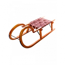 Купить санки sport rodel деревянные 10993140 10993140