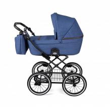 Купить коляска noordline classic black 2 в 1 nl