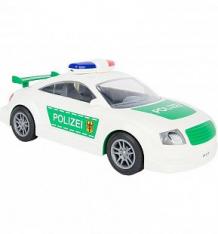 Автомобиль Полесье POLIZEI 27 см ( ID 1005826 )