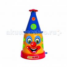 Купить бассейн big детский фонтан веселый клоун 76548