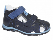 Купить dandino сандалии для мальчика dnd2143-22-8а_01 dnd2143-22-8а_01