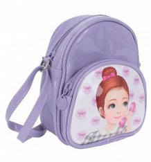 Купить сумка kenka, цвет: сиреневый ( id 10071024 )