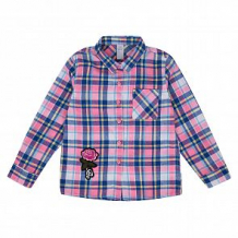 Купить блузка fun time, цвет: розовый ( id 10869965 )