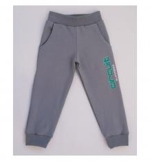 Купить брюки semicvet, цвет: серый 7839943