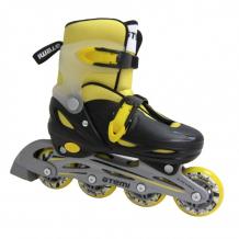 Купить детские ролики atemi раздвижные ajis-12.05 neon hard boot ajis-12.05 neon hard boot
