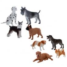 Купить hgl sv13997 фигурка собачки 9-13 см (в ассортименте)