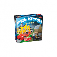 "Игра ""Будь круче!"", Tactic Games ( ID 5055335 )"