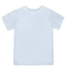 Купить футболка basia, цвет: белый ( id 9869526 )