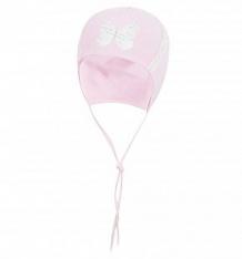 Купить шапка jamiks tulip, цвет: розовый ( id 8284525 )
