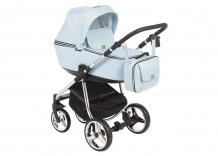 Купить коляска adamex reggio special edition 2 в 1 кожа y8