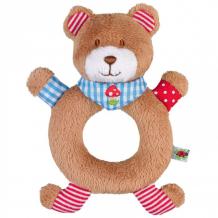 Купить погремушка spiegelburg медвежёнок 90179
