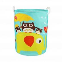 Купить корзина для игрушек наша игрушка совушка ( id 12745564 )