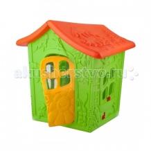 Купить babyone ching-ching игровой домик от-12 2282