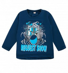 Джемпер Babyglory SuperStar, цвет: синий ( ID 8517733 )
