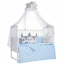 Купить комплект в кроватку sweet baby gioia (7 предметов) 42327