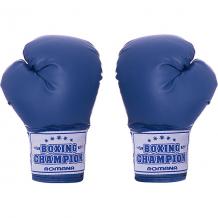 Купить боксерские перчатки romana, для детей 5-7 лет,4 унции ( id 8450706 )