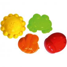 Купить набор формочек gowi на солнышке ( id 11490854 )