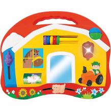 """Купить развивающая игрушка """"музыкальная ферма"""" kiddieland ( id 9508069 )"""