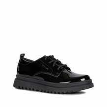 Купить туфли geox, цвет: черный ( id 11060546 )