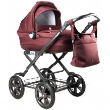 Купить коляска-люлька cam linea sport art 901