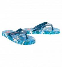 Шлепанцы Kakadu, цвет: синий ( ID 757935 )