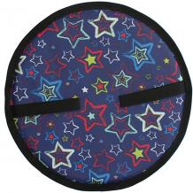 """Купить ледянка hubster """"звезды синие"""", 50 см ( id 12539904 )"""