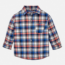 Купить рубашка mayoral ( id 8849787 )