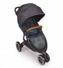 Купить прогулочная коляска happy baby wylsa, цвет: marine ( id 10298540 )