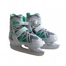 Купить ice blade коньки раздвижные wild ут-00010437