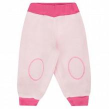 Купить брюки ewa klucze, цвет: розовый ( id 11226950 )