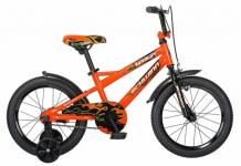 Купить велосипед двухколесный schwinn детский backdraft 16