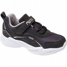 Купить кроссовки mursu, цвет: серый ( id 12358270 )