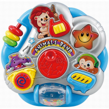 "Развивающая игрушка ""Оркестр с животными"", Playgo ( ID 5054052 )"